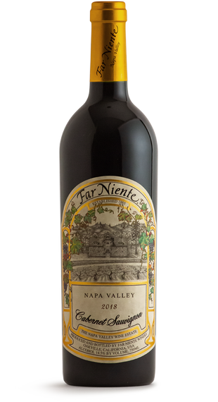 2018 Far Niente Napa Valley Cabernet Sauvignon